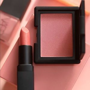 NARS ORGASM Blush mini size 3.5g excellent con